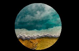 Thermal Pool Circle
