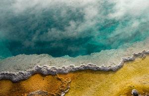 Bezolds - Yellowstone