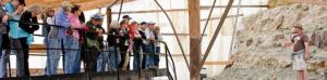 Geologists of Jackson Hole Field Trip