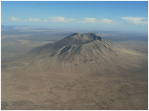 big-southern-butte