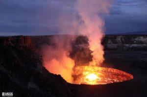 Hawaii Crater