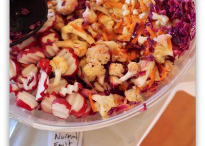 Normal Fault Salad